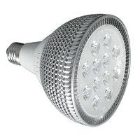 Dimmable PAR38 PAR30 PAR20 Lamp E27 10W 15W 25W COB LED Light Lamp, Warm White / Cold White LED Lamp E27 85V 265V Free Shipping