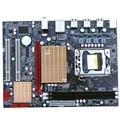 X58 рабочего материнская плата LGA 1366 DDR3 платы mainboard поддержка ECC