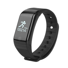 CASIMA Bluetooth Smartwatch Heart Rate Monitor Wristband Sport Smart Bracelet Heartbeat Health Fitness Watches For IOS Android