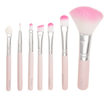 Get more info on the Professional 7Pcs High Quality Makeup Brushes Set Powder Foundation Eyeshadow Eyeliner Lip Brush set Professional Cosmetic Tools