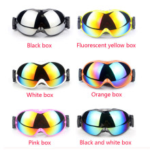 New Bike Bicycle Classes Ski Snowboard Motorcycle Dustproof Sunglasses Goggles Lens Frame Eye Glasses A2