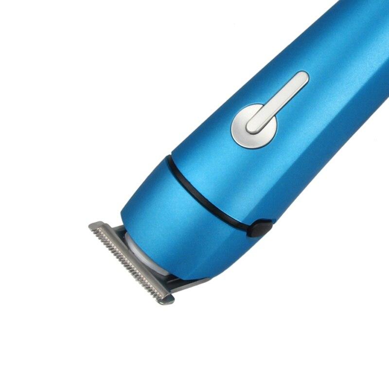 5 en 1 Rechargeable rasoir électrique nouveau Cutter électrique tondeuse à cheveux nez tondeuse à cheveux tondeuse multi-fonction rasoir barbier - 4