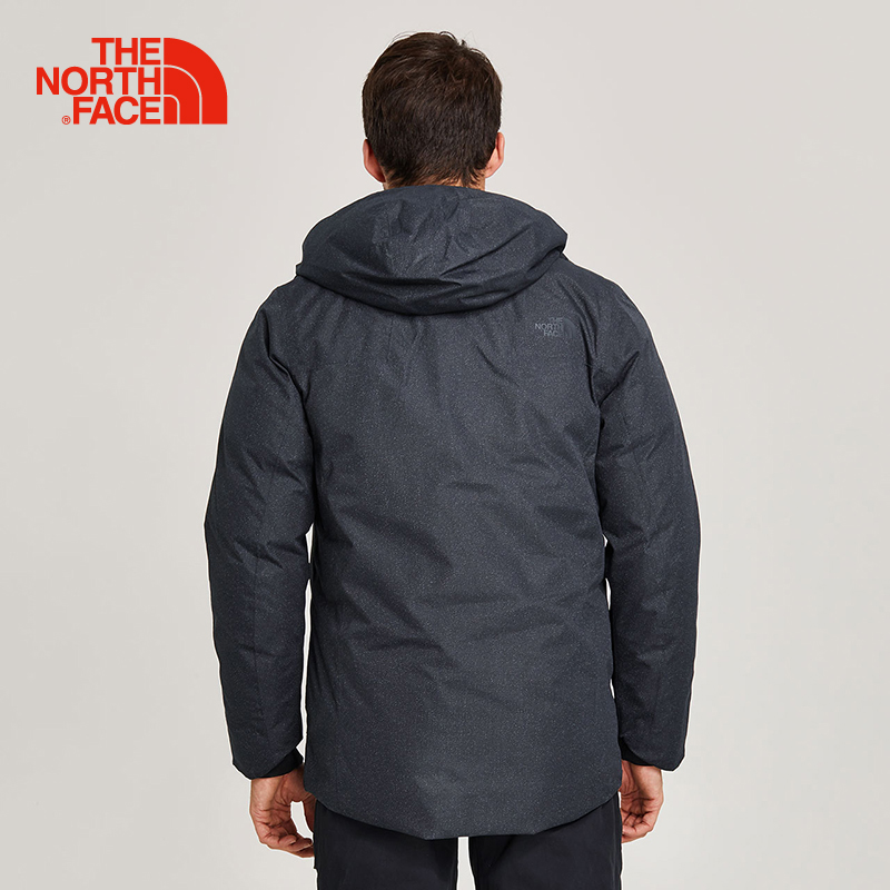 eece425e5 US $998.01 |The North Face Hiking Down Jacket for Men Winter Waterproof  Comfortable Thermal Hooded Outdoor Sports Travel Trekking Coats 2UC8-in ...