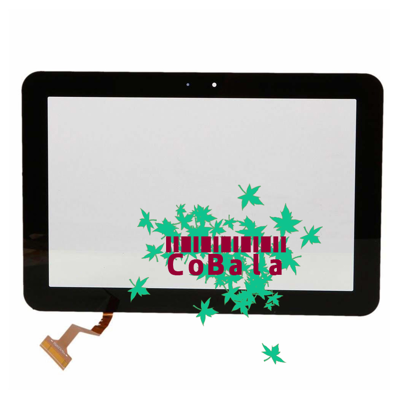 1Pcs Tested For Samsung Galaxy Tab 8.9 P7300 P7310 P7320 i957 Touch Screen Digitizer LCD Outer Panel Glass+Adhesive leopard pattern protective pu leather plastic flip open case w stand card slots for samsung s5