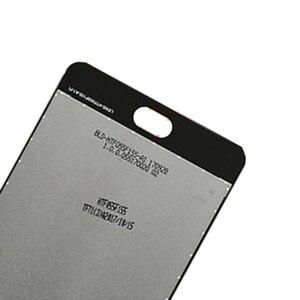 """Image 5 - 5.5 """"液晶 Elephone P8 2017 lcd ディスプレイタッチスクリーンデジタイザ入力コンポーネント Elephone P8 2017 スマートフォン修理部品"""