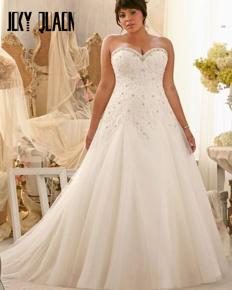 Buy joky quaon classic design lace up for Crystal design wedding dresses price