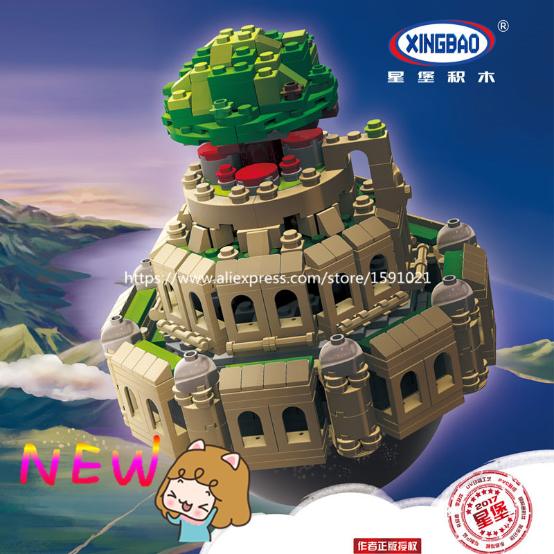 Model building kits compatible with lego City in The Sky Set  3D blocks Educational model building toys hobbies for children model building blocks architecture creator series the louvre paris compatible with lego city hobbies for children toys new