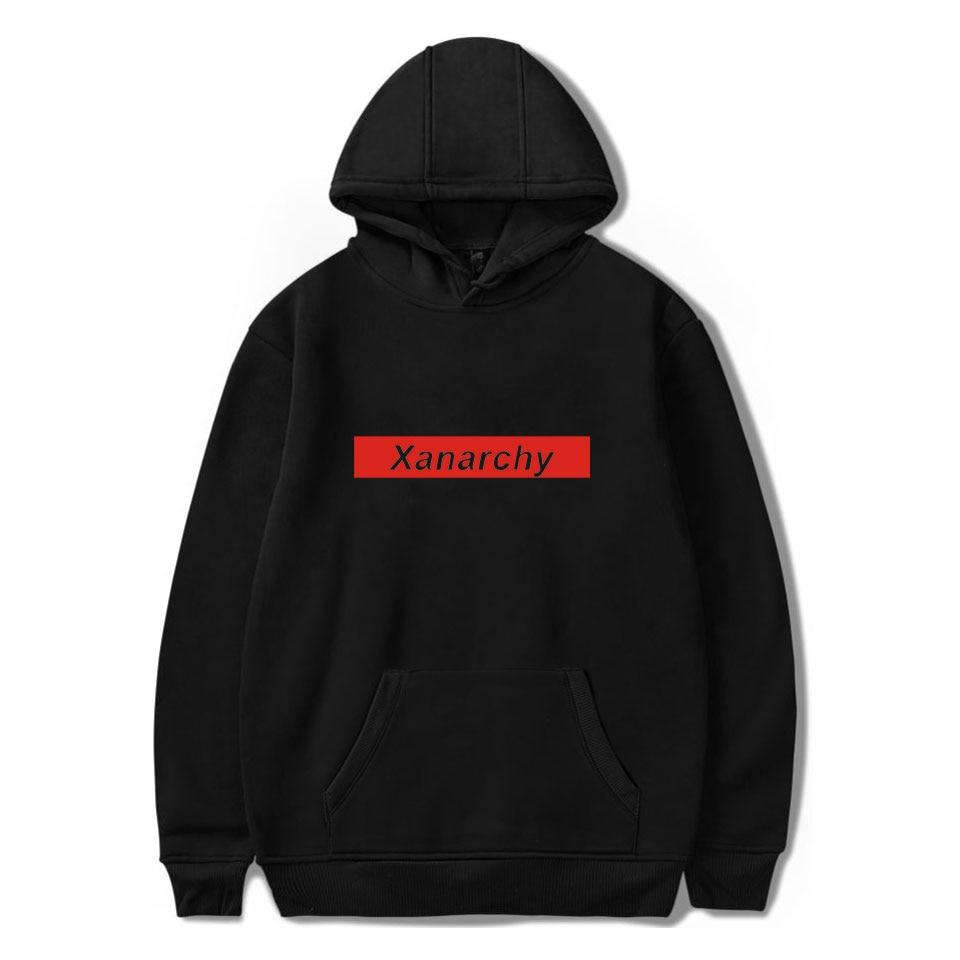 Lil xan Xanarchy Hoodies and Sweatshirtss