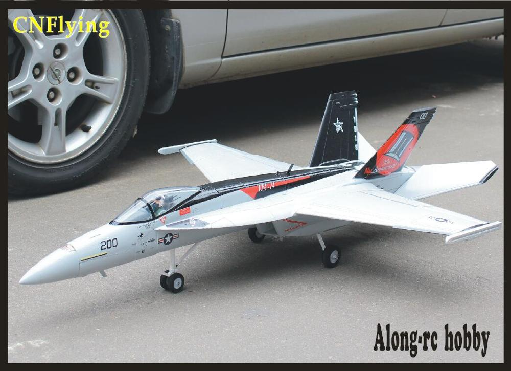 FREEWING 64 EDF JET F18 f-18 PLANE super hornet EPO plane airplane/RC MODEL HOBBY TOY 64mm EDF 4 channel plane(have KIT or PNP)