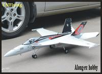 FREEWING 64 EDF JET F18 f 18 PLANE super hornet EPO plane airplane/RC MODEL HOBBY TOY 64mm EDF 4 channel plane(have KIT or PNP)