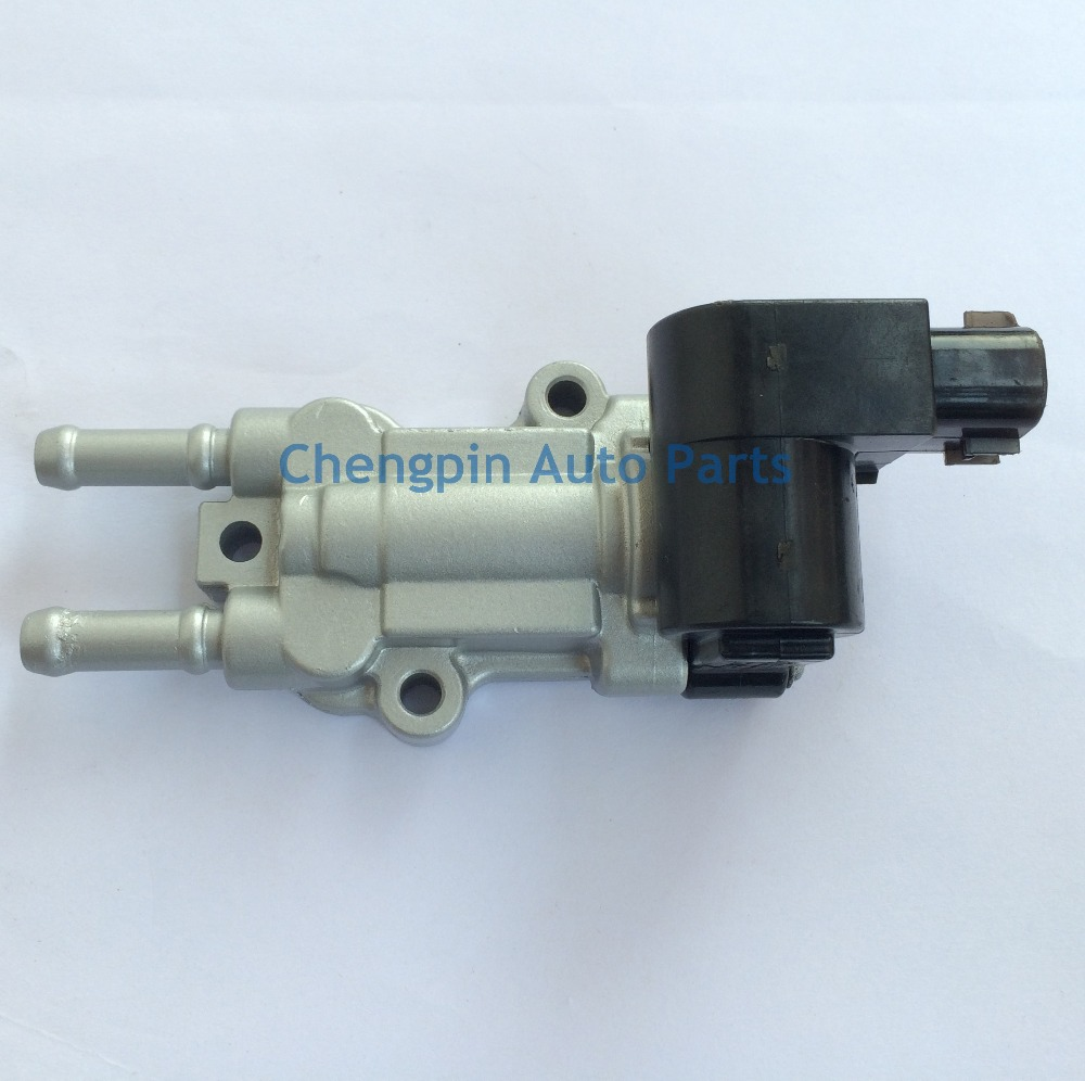 IDLE SPEED CONTROL VALVE ASSY L FOR THROTTLE BODY OEM 22270 21010 Idle Air Control Valve