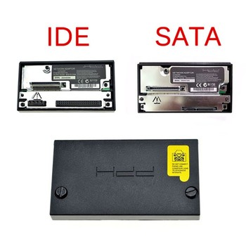SATAIDE Interface Network Card Adapter For PS2 Playstation 2 Fat Game Console SATA HDD For Sony Playstation 2 Fat Sata Socket