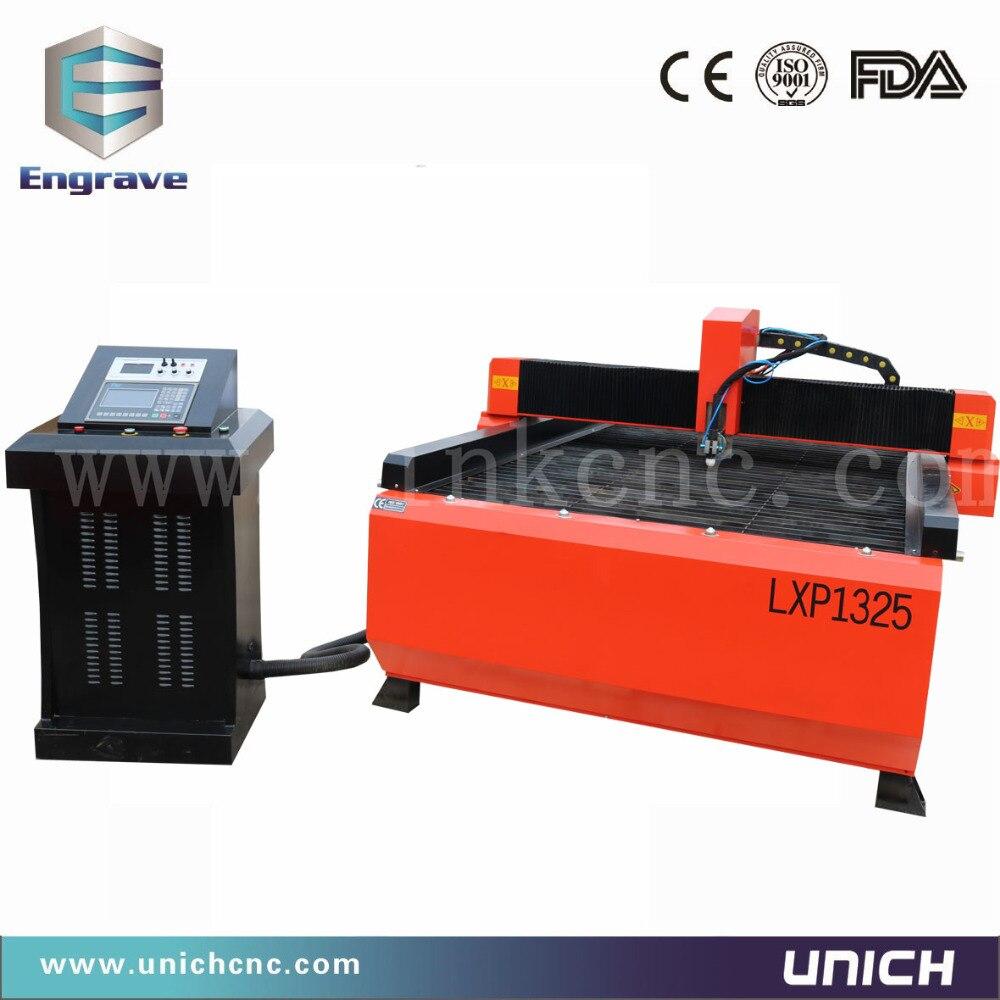 Alta configuración de la máquina de corte por plasma cnc barato - a26