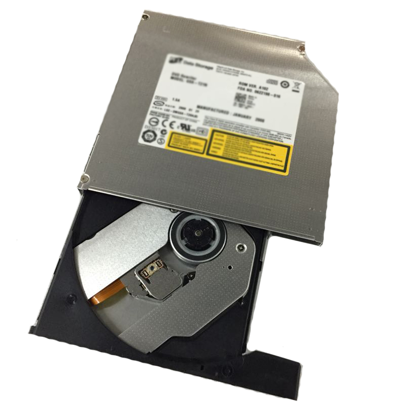 New SATA 12.7mm DVD-Laufwerk Graveur CD DVD Drive Burner for <font><b>Lenovo</b></font> G700 G510 B450A SL410 B570 <font><b>V580</b></font> SL500c L412 V560 image