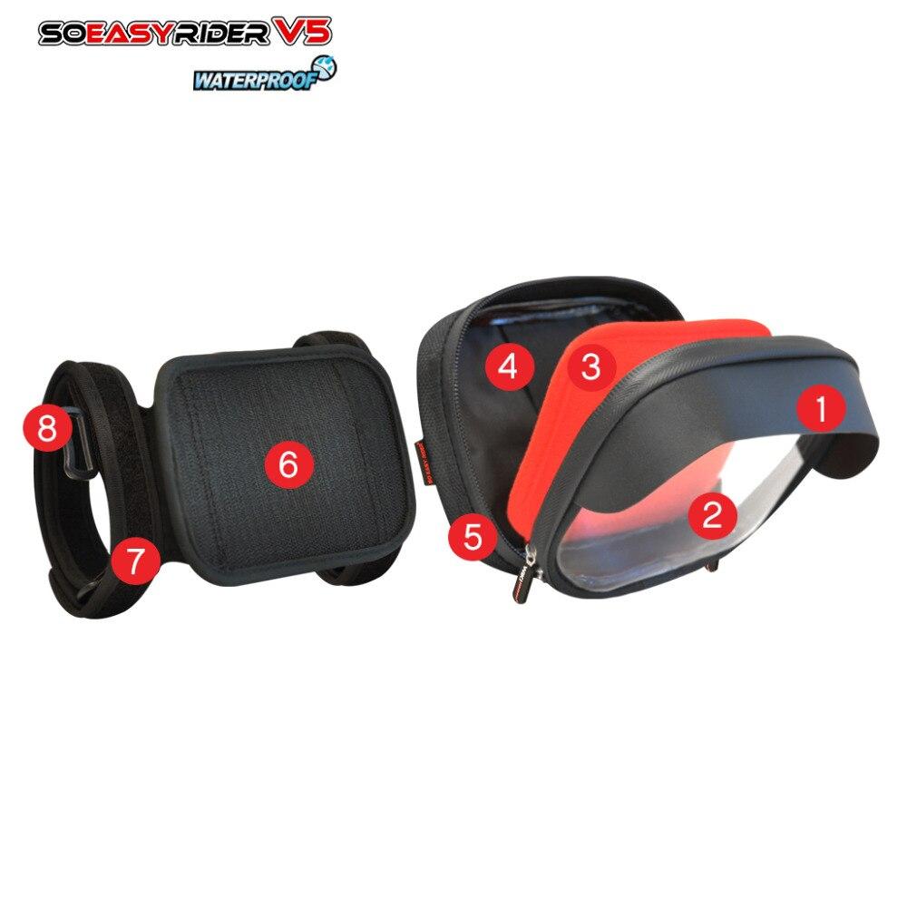 cheap for discount c368a 1f69f SoEasyRider V6G GPS Mount holder case for 6 inch TOMTOM Magellan ...