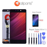 High End Version LCD For XIAOMI Redmi 4 Pro Display With Touch Screen With Frame For