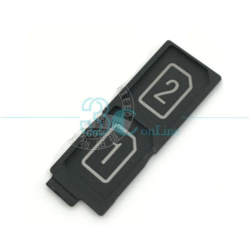 US $1 79 |For Sony Xperia Z5 Premium Dual E6833 E6883 Nano SIM/ Micro SD  Card Slot Tray Holder Socket Replacement Repair Parts-in Mobile Phone Flex