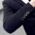 2017 Primavera Blazers paletó de alta qualidade Magro ocasional dos homens de Malha tipo formal terno de negócio vestido de noiva plus size TZ36