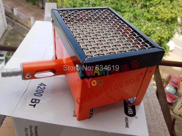 31 73 Maison Intérieur Extérieur Portable Gaz Infrarouge Chauffage Camping Gaz Chauffage Infrarouge Chauffage Au Gaz Hiver Camping Pêche