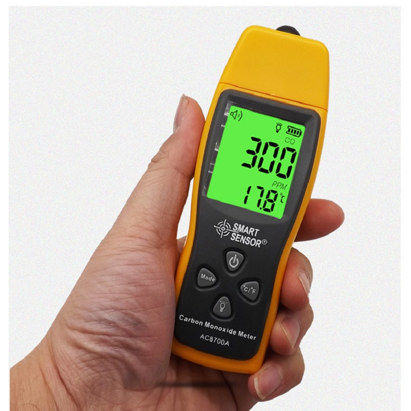 цена на Hand-held differential pressure gauge Micro pressure gauge pressure gauge Air micro differential pressure gauge AS510 Digital
