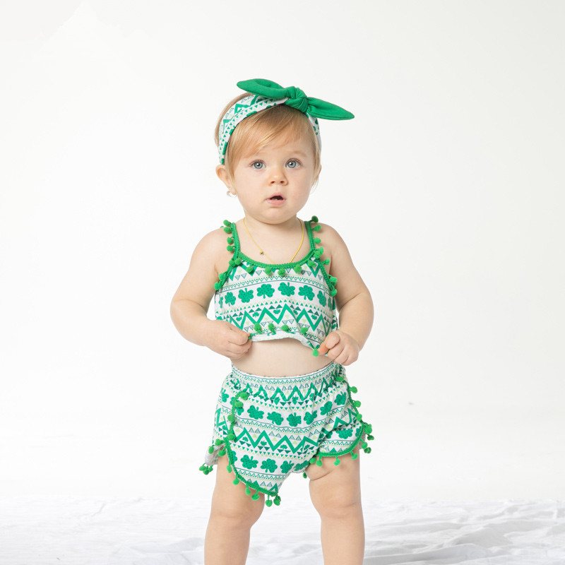 Aliexpress.com : Buy Sexy Beach Costume Baby Girls Outfit Bebe ...