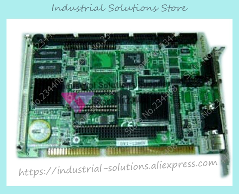 HSBC-386 386 IPC Motherboard DYI-1386V Industrial Long Card 100% tested perfect quality industrial floor picmg1 0 13 slot pca 6113p4r 0c2e 610 computer case 100% tested perfect quality