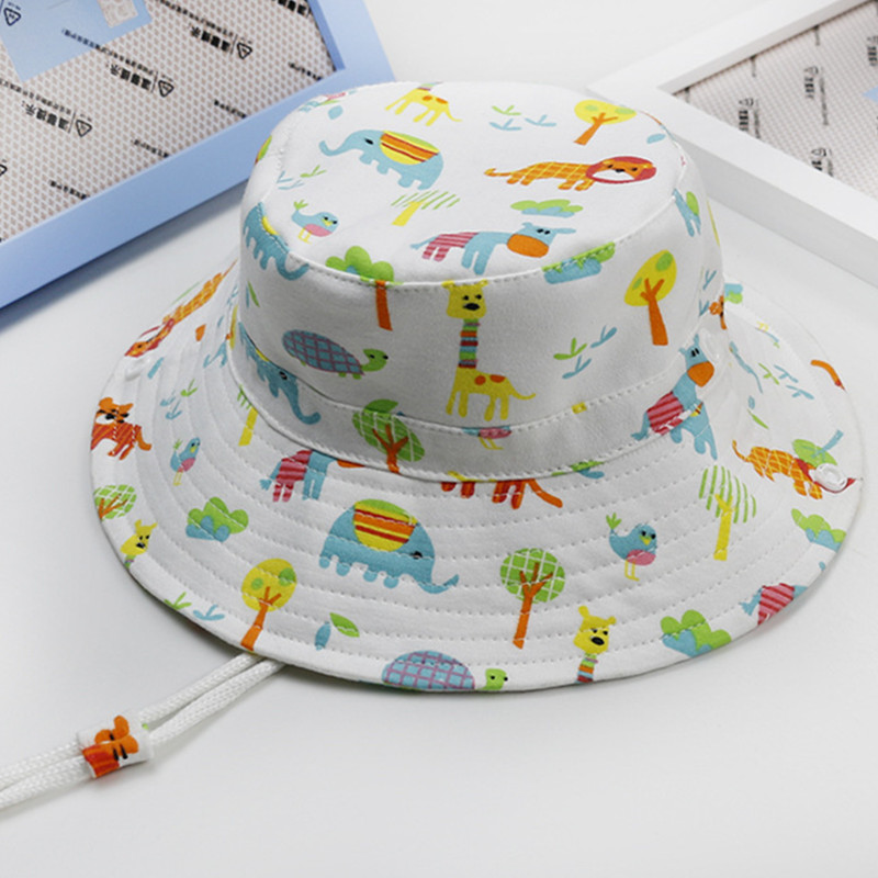 f3e8baf243c Buy cotton kids spring summer hats sun cap and get free shipping on  AliExpress.com