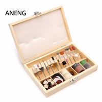 ANENG 100pcs Rotary Accessory Grinding Polishing Cutter Tool Set Durable Protable New