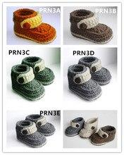 Crochet Baby  lovely shoe for boy or girl