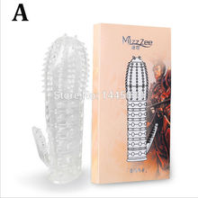 Cockring Sex Products for Men silicone penis sleeve Cock Ring,Adult Sex Toys Reusable Condoms Penis Extension Jugetes Eroticos