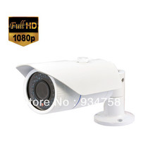 CCTV HD SDI Security Camera 1080P 1 3 Panasonic CMOS Sensor 8mm Fixed Lens 42IR