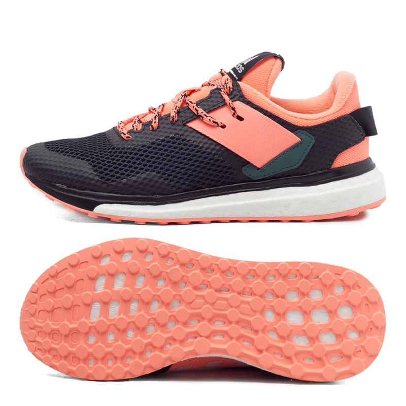 Adidas Response 3 Boost Damen Running Trainers Sneakers dH7RdMUi