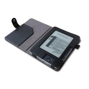 Image 4 - علبة أغطية جلد فريدة من نوعها لقارئ جيب 602,603,612