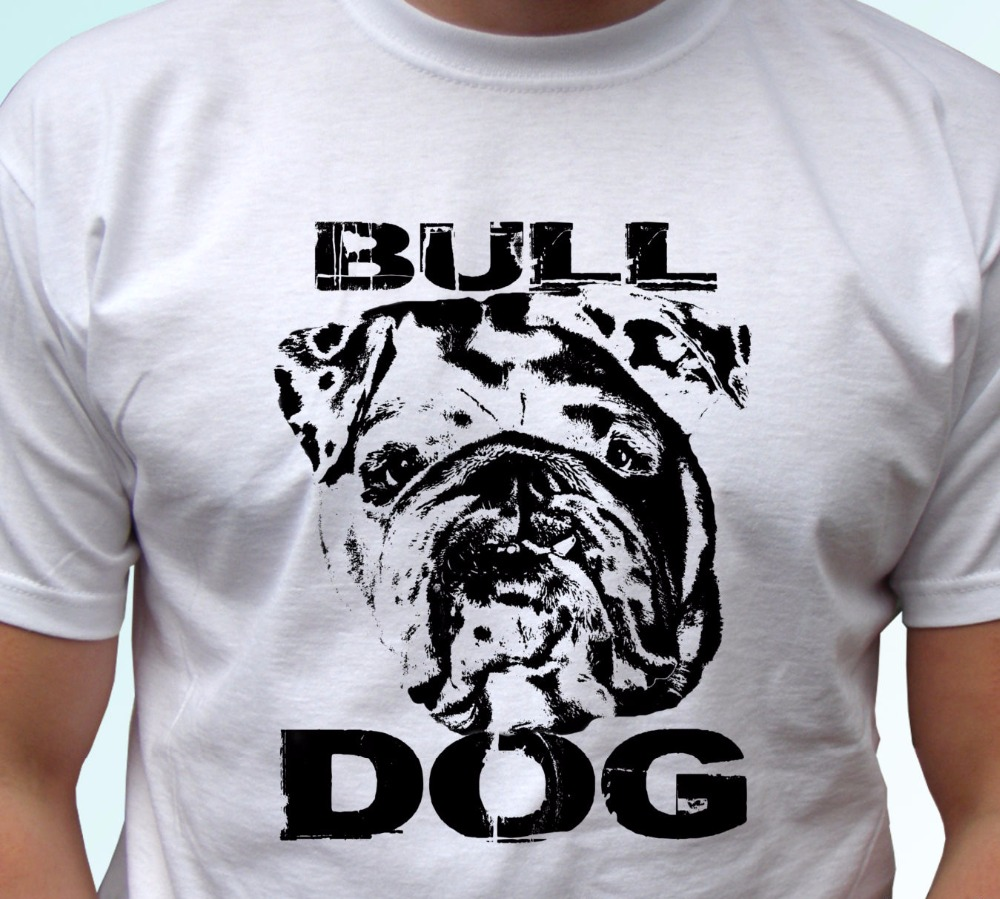 Brand 2018 Summer kpop Fashion O-Neck Short-Sleeved Slim Fit Striped Bulldog dog top tee design Cool Tops T shirt