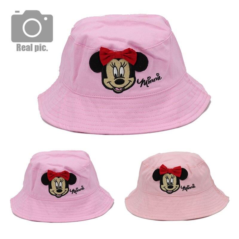 Мягкий хлопок детская шапка большие дети Защита от Солнца шляпа Обувь для девочек мультфильм Панама Обувь для девочек летние шапки