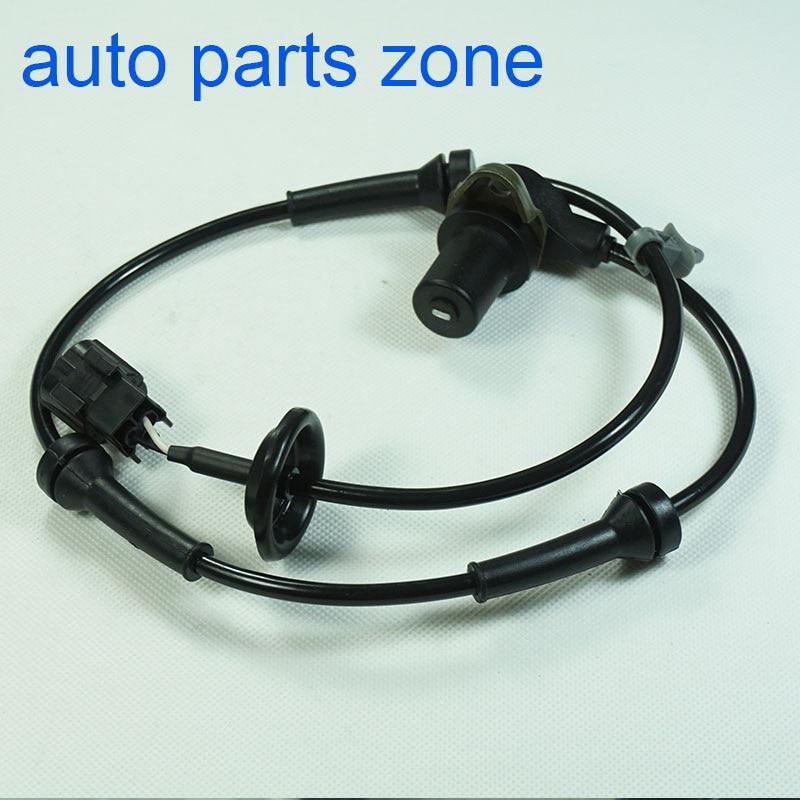 Front Passenger Side ABS Wheel Speed Sensor OEM Parts For Chevrolet Sonic 2012+