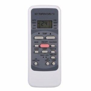 Image 2 - Air Conditioner Remote Control Replacement For Midea R51M/E for Midea R51 Series R51/E R51/CE R51M/CE R51D/E R51M/BGE R51M/BGE