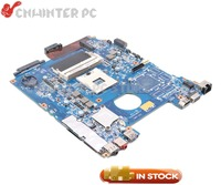 NOKOTION Laptop Motherboard For Sony SVE151 MBX-269 DA0HK5MB6F0 REV : F A1876097A MAIN BOARD HM76 DDR3