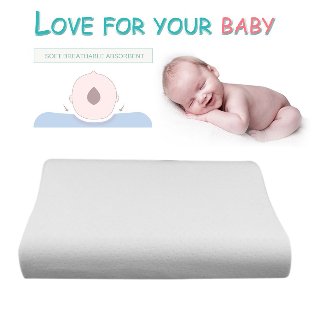 Resilient Durable And Natural Comfortable Used To Protect The Cervical Spine Ensure Your Healthy Sleep Bread Pillow