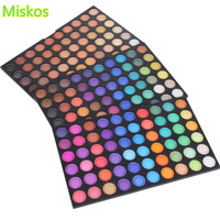 180 Colors Profesional EyeShadow Palette Shimmer Matte Nude Eyeshadow Makeup Pallete Cosmetic Sets Maquillaje Make Up