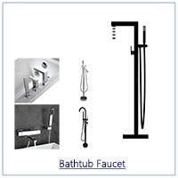 BATHTUB FAUCET-200