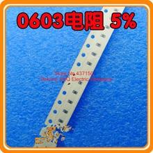 330R 330 ohm chip resistors 0603 5%,(China (Mainland))