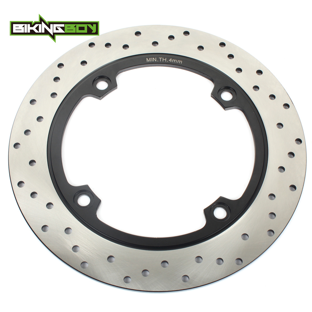 Rear Brake Disc Rotor for DL 650 V-Strom Xpedition DL 1000 V-Storm 2002 2003 2004 2005 2006 2007 2008 2009 2010 2011 2012