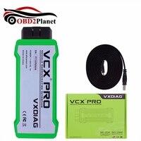 Allscanner VXDIAG VCX NANO PRO Auto Scanner for GM for Ford for Mazda for VW Diagnostic Tool