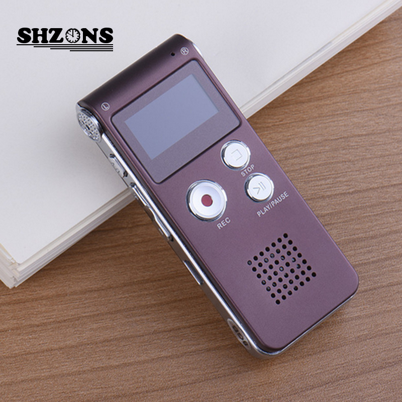 8GB Rechargeable Brand Mini USB Flash Digital Audio Sound Voice Recorder 650Hr Dictaphone Dictaphone MP3 Player Coffeee gravador 8gb digital voice recorder mini rechargeable dictaphone recording pen drive sound audio recorder with mp3 player u disk 700