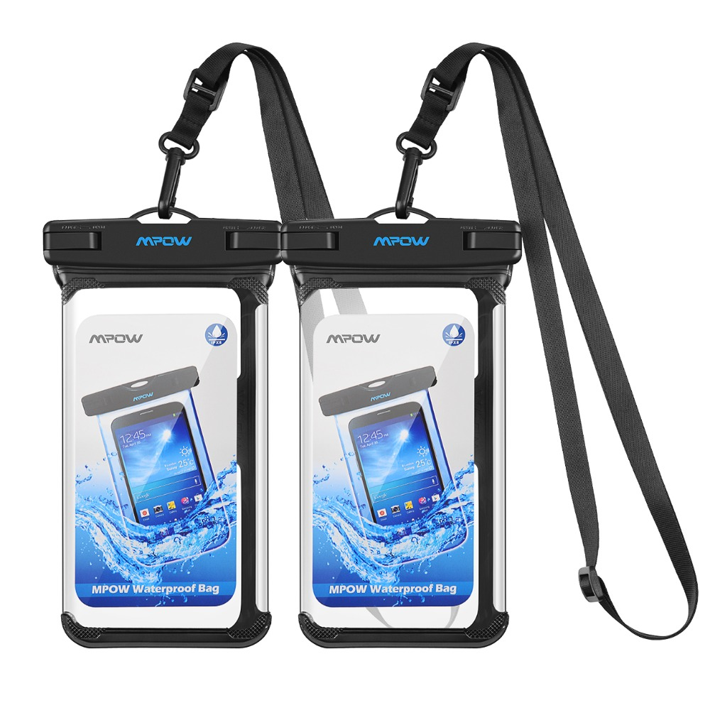 1/2 PCS IPX8 Waterproof Phone Bag Swimming Underwater Pouch Case PVC Crystal Clear Bag For iPhone for Samsung for Huawei        1/2 PCS IPX8 Waterproof Phone Bag Swimming Underwater Pouch Case PVC Crystal Clear Bag For iPhone for Samsung for Huawei