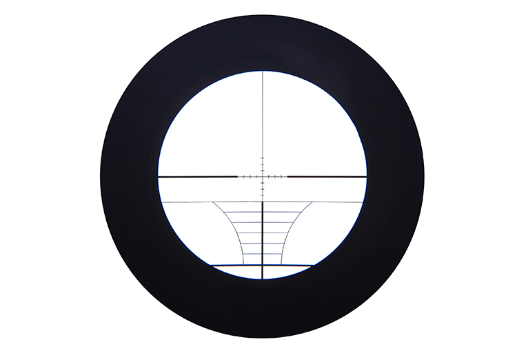 Zielfernrohr Mit Entfernungsmesser Reinigen : Goldene der taktische optik zielfernrohr outdoor absehen