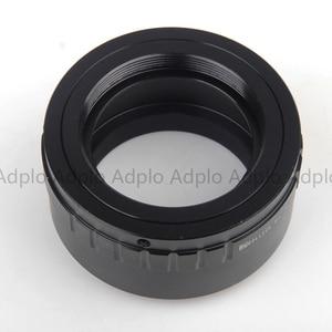 Image 2 - ADPLO 011050, חליפה עבור M42 For Sony NEX מצלמה, עדשת מתאם עבור M42 כדי NEX