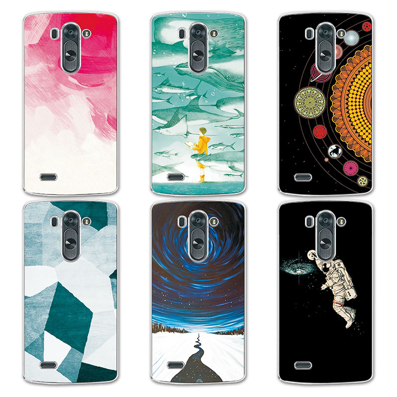 ̀ \u2022́ couple phone case for lg g3 mini, 14 patterns universe planets Mini Touch Screen Phone LG at Lg 3 Wire Harness Mini Sit