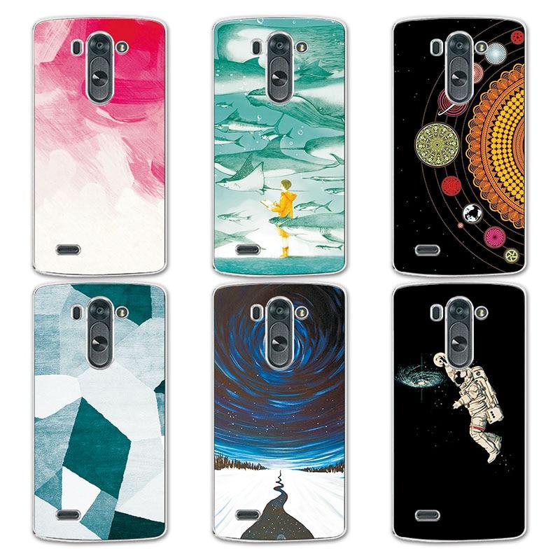 ̀ \u2022́ couple phone case for lg g3 mini, 14 patterns universe planets LG Mini Projector at Lg 3 Wire Harness Mini Sit